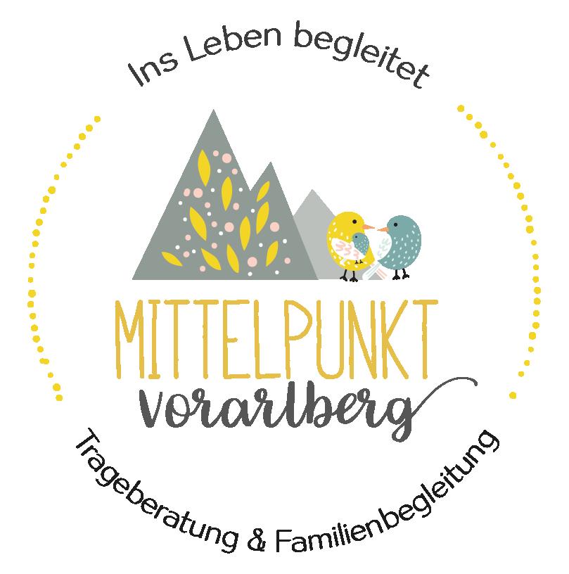 Mittelpunkt Vorarlberg